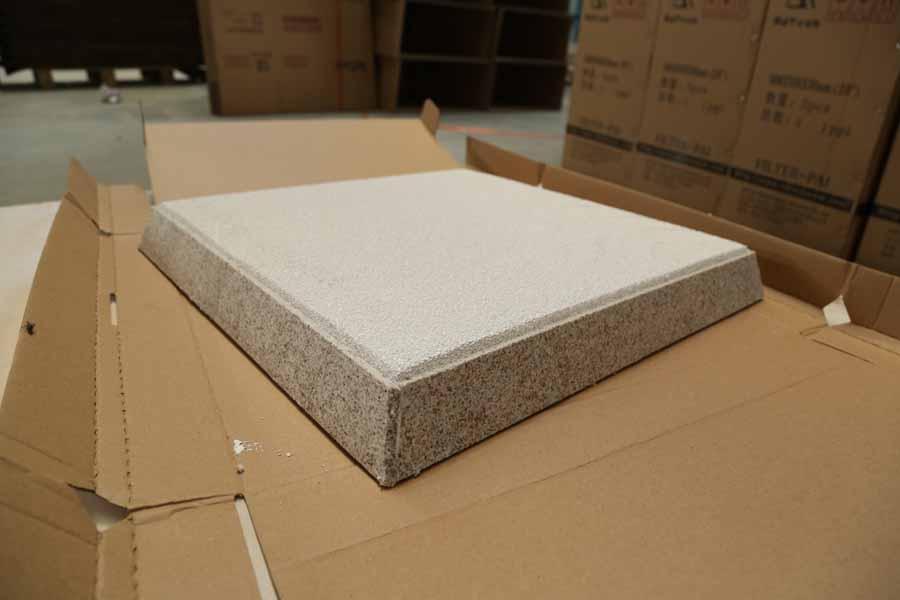 Ceramic Foam Filter Prime Aluminum Pakistan