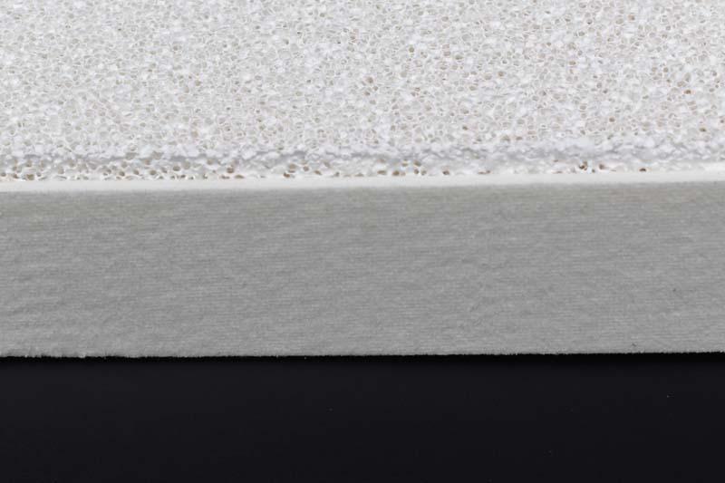 Ceramic Foam Filter Rusal Smelters