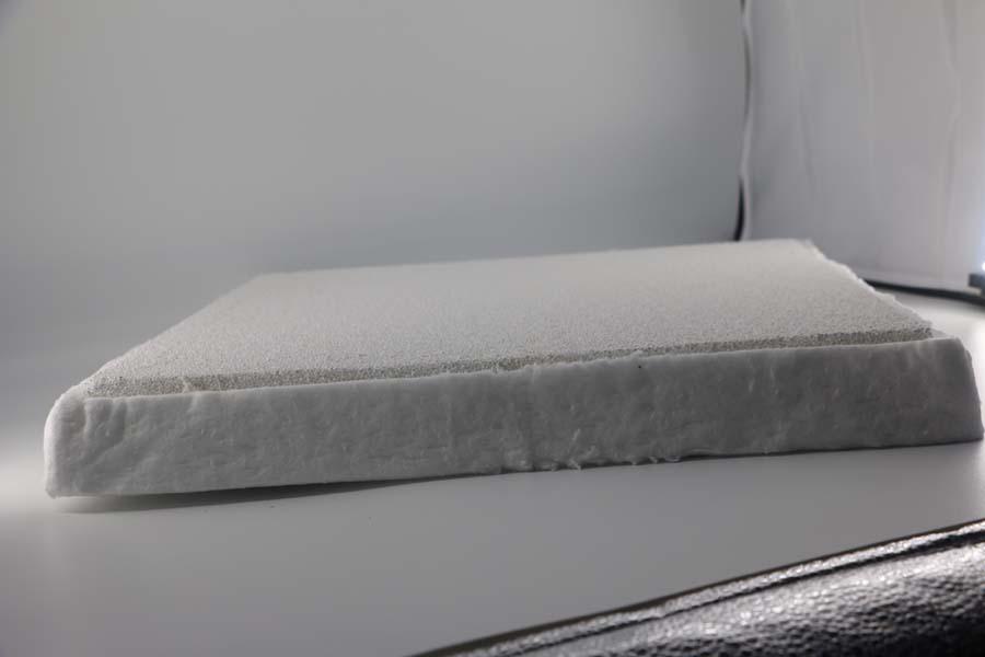 Ceramic Foam Filter Sverdlovsk Aluminium