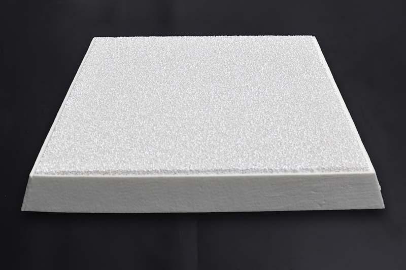 Ceramic Foam Filter Uaz Aluminium