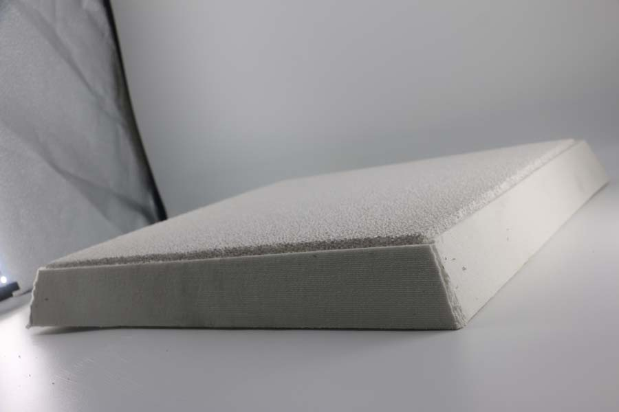 Ceramic Foam Filter Volkhov Alumina