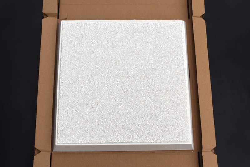 Ceramic Foam Filter Volkhov Aluminium