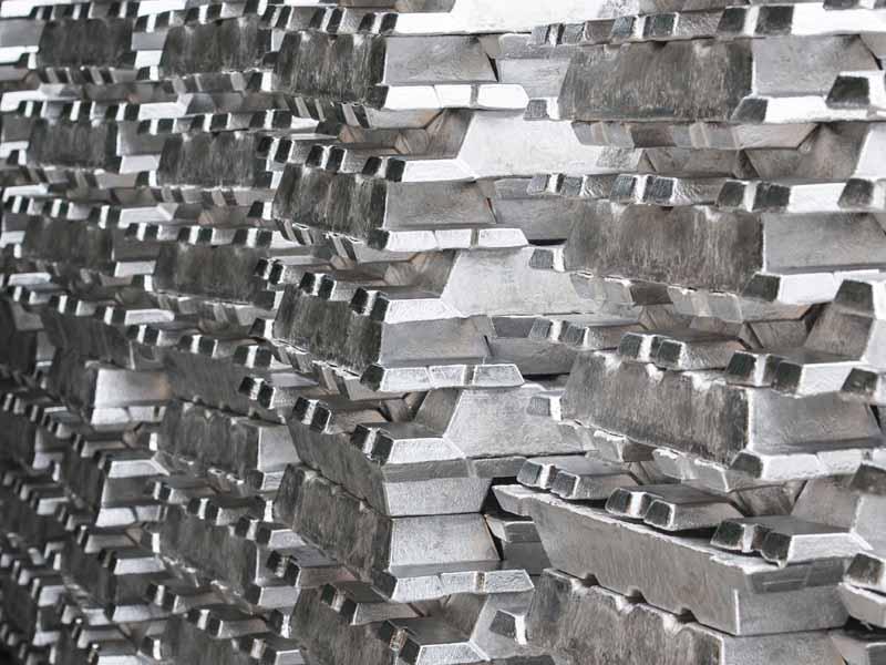 Foam Ceramic Filter Aluminium Siberia