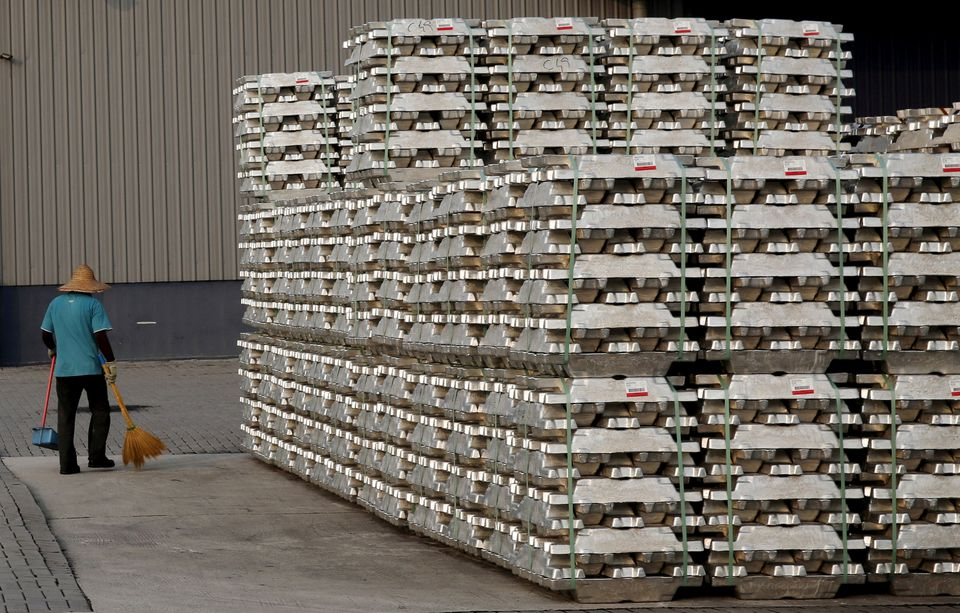 Foam Ceramic Filter Malaysia Aluminium