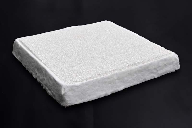 Foam Ceramic Filter Ykk Aluminum Indonesia