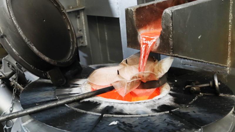 Foam Ceramic Filter Century Aluminium India