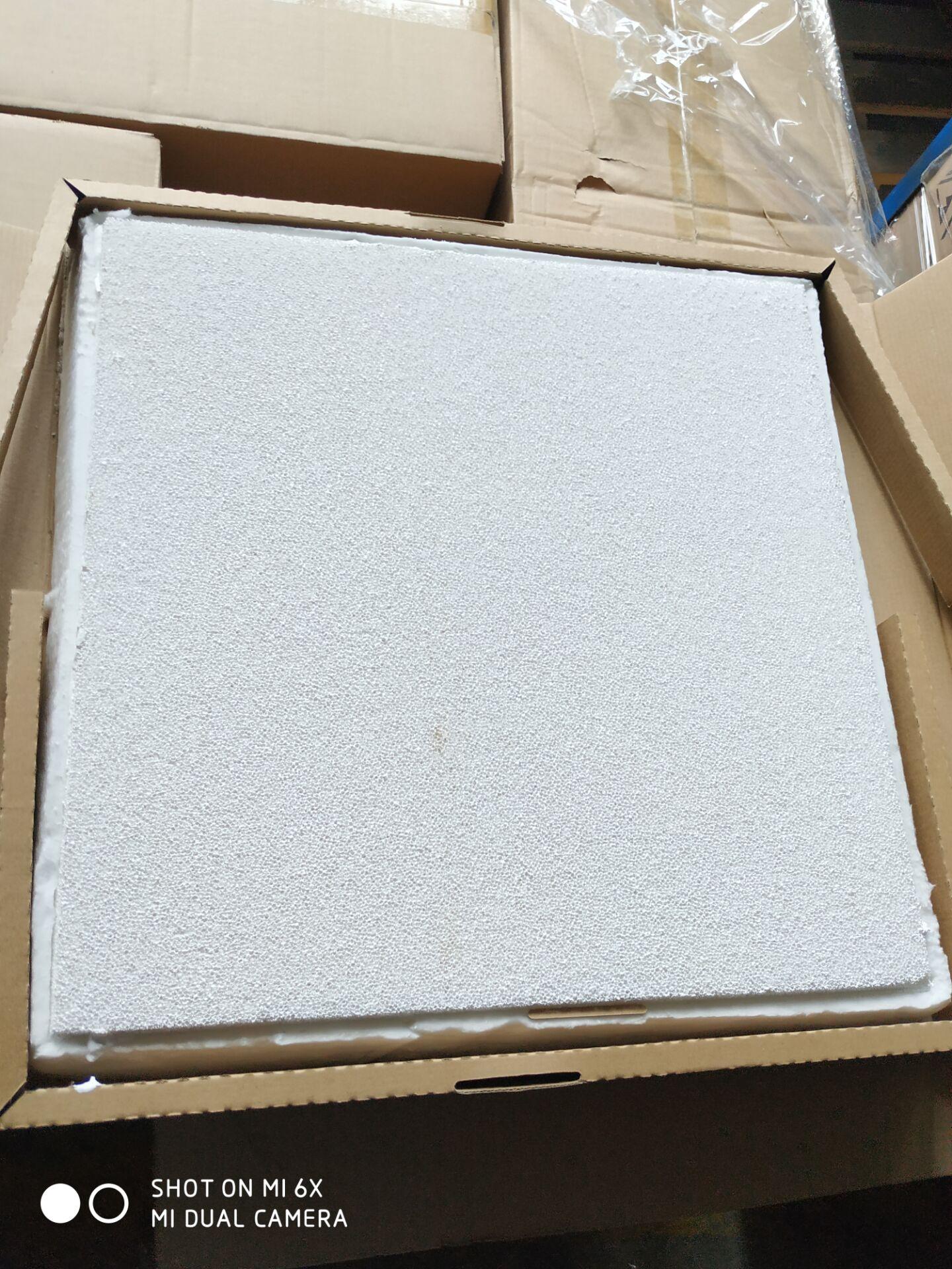 Foam Ceramic Filter Elval Aluminum