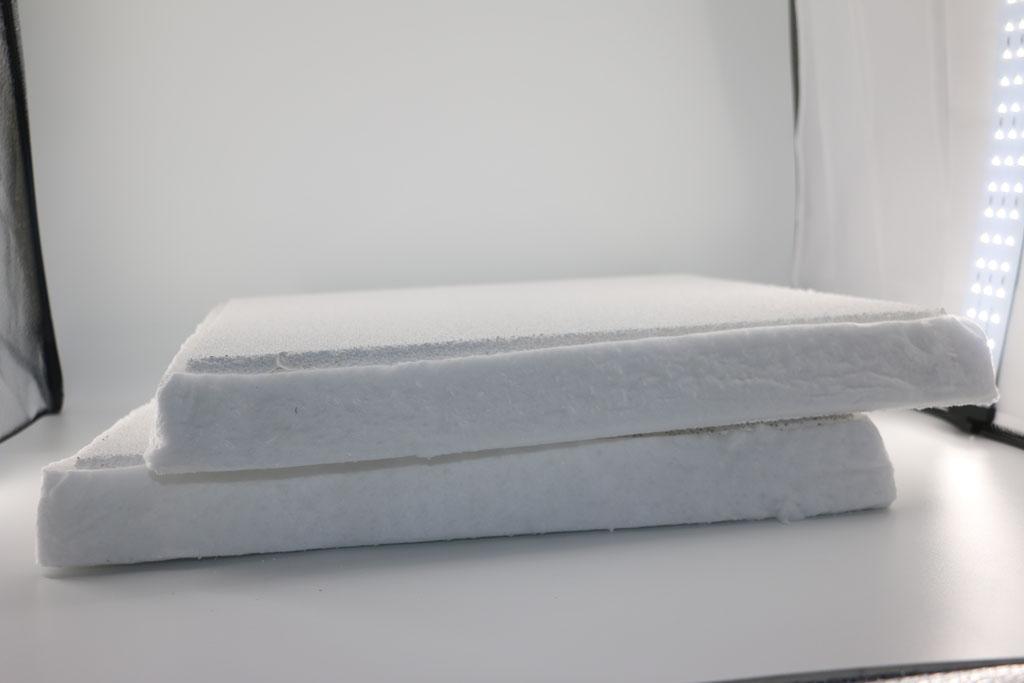Foam Ceramic Filter Fjardaal Alcoa