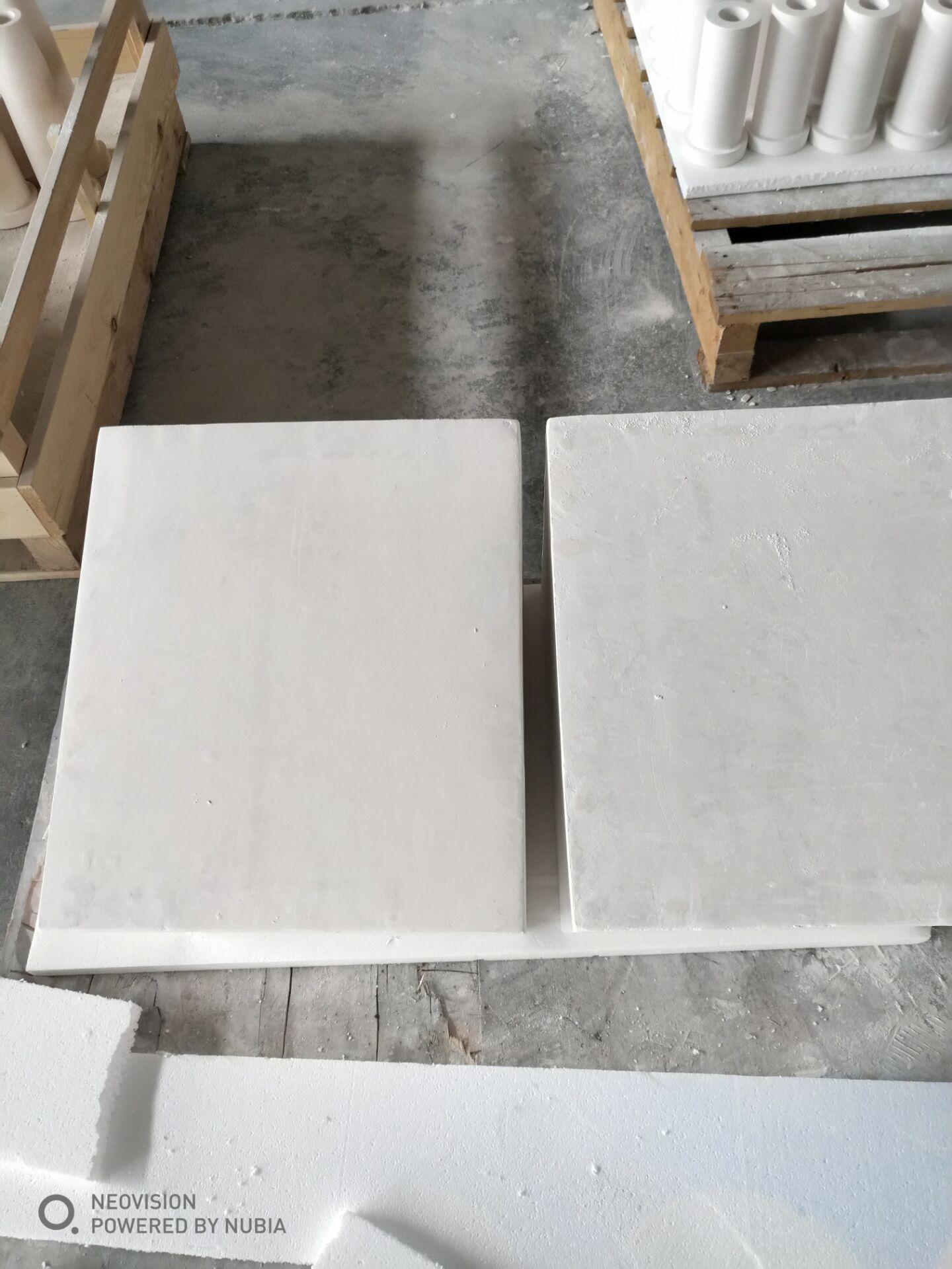 Foam Ceramic Filter Greece Aluminium