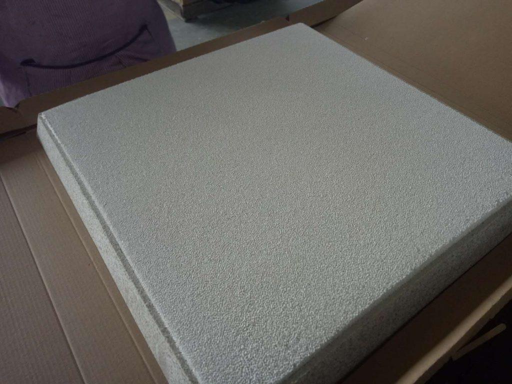 Foam Ceramic Filter Greece Foundry