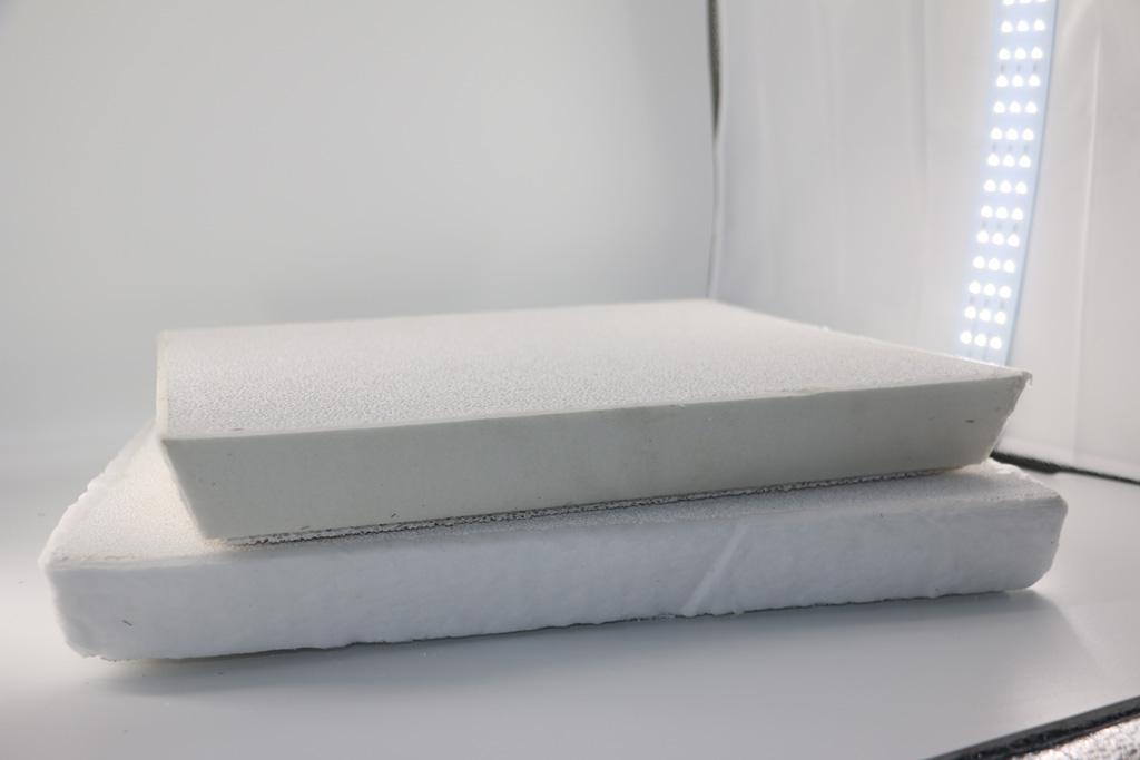 Foam Ceramic Filter Iceland Aluminum Smelter