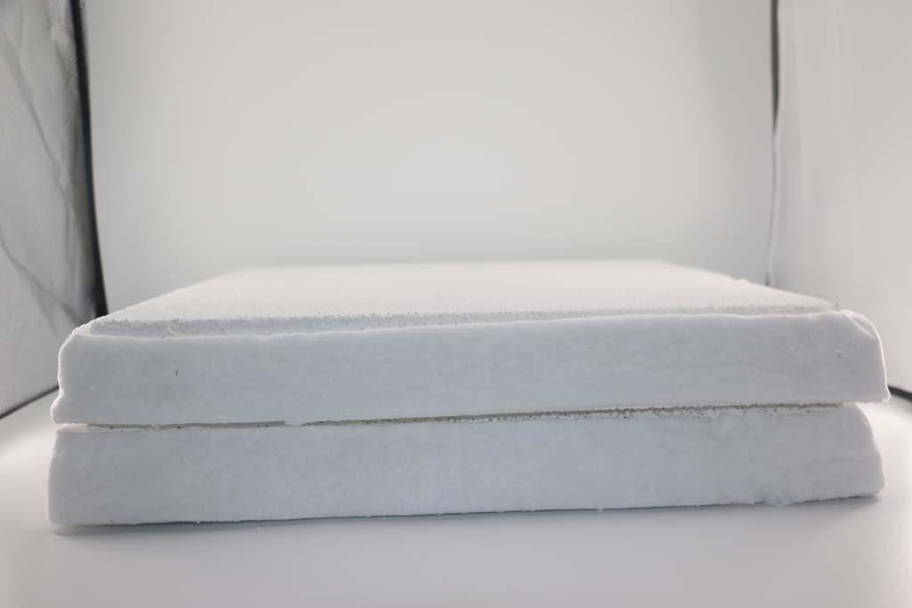 Foam Ceramic Filter Icelandic Aluminum