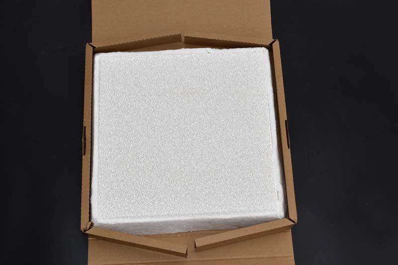 Foam Ceramic Filter Krasnoyarsk Aluminum