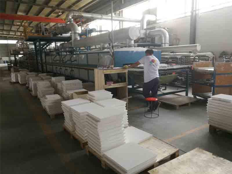 Foam Ceramic Filter Portugal Aluminium