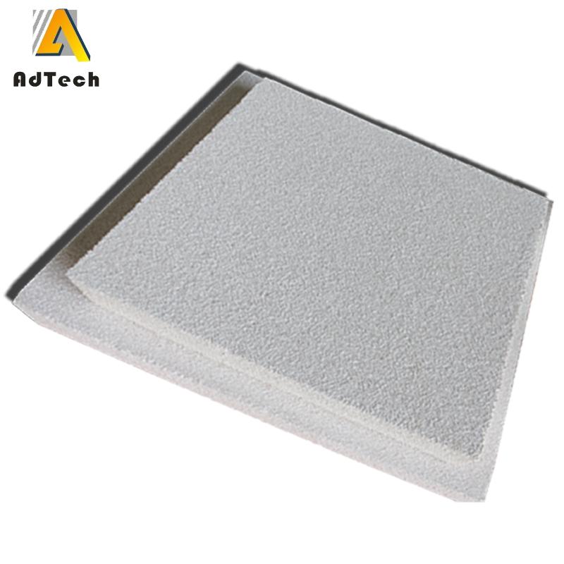 Ceramic Filter Suppliers Aluminum Indonesia