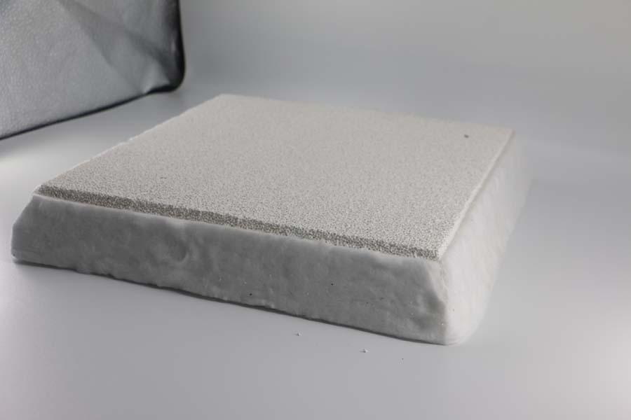 Molten Aluminum Filter Aluminium Siberia