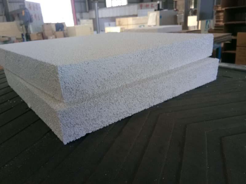Molten Aluminum Filter Rus Aluminium